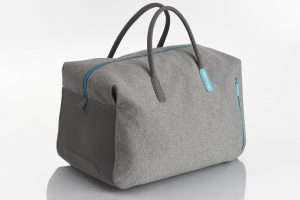Weekend bag para tu escapada invernal