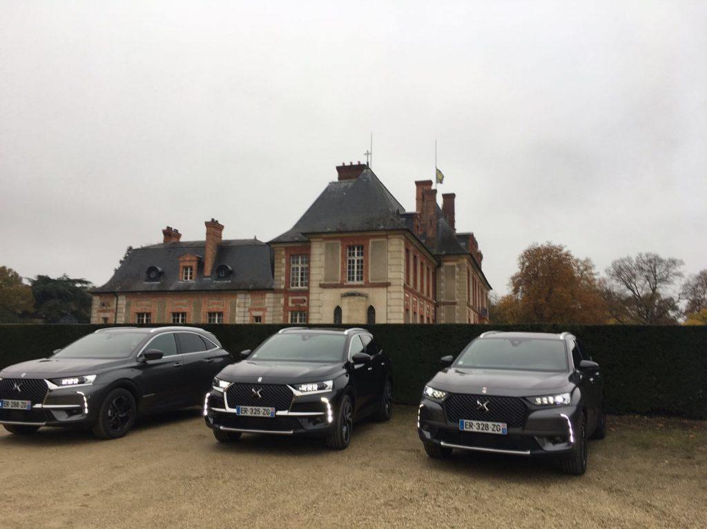 DS Week 2017 - Hotel Molitor París