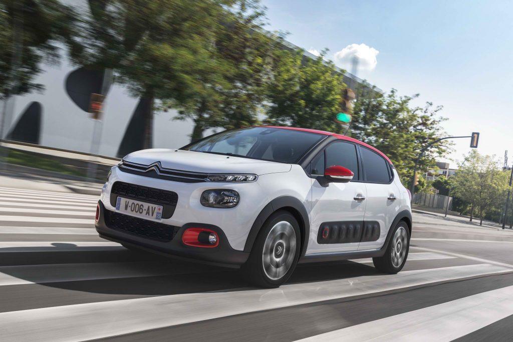 Citroënmanía Plus+: Nuevo C3