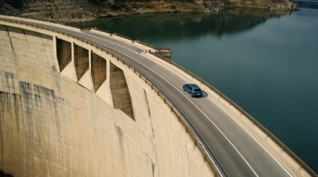 """Nueva campaña de Citroën 'Inspired by"""", del 2CV al nuevo C4 Cactus"""