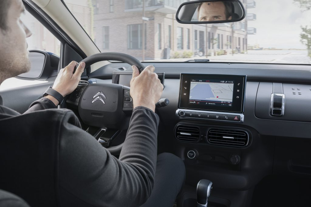Citroën Advanced Comfort: un confort global que marca la diferencia
