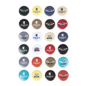 Colección Peugeot 504