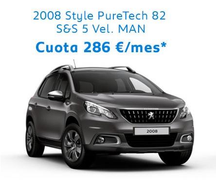 Peugeot Easy Renting