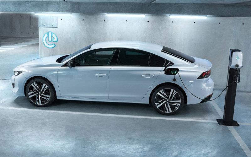 Preguntas y respuestas sobre vehículos eléctricos e híbridos
